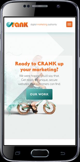 CRANK Digital Marketing Authority