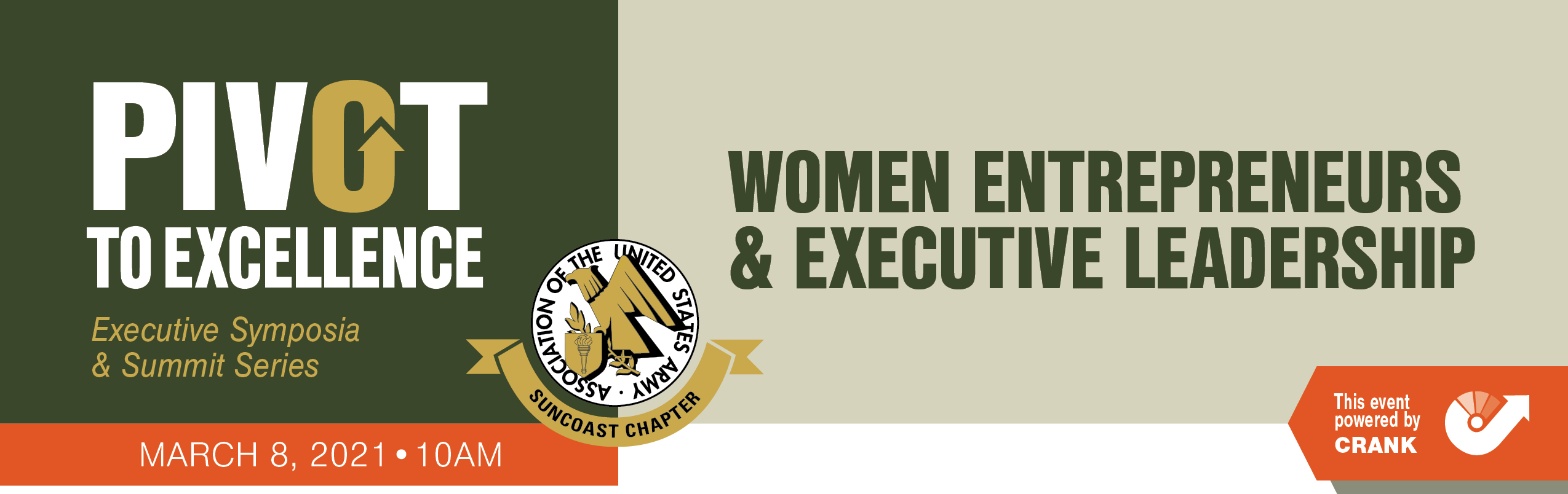 PIVOT TO EXCELLENCE Women's History